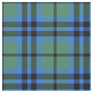 Marshall Tartan Print Fabric