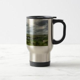 Marshes Travel Mug