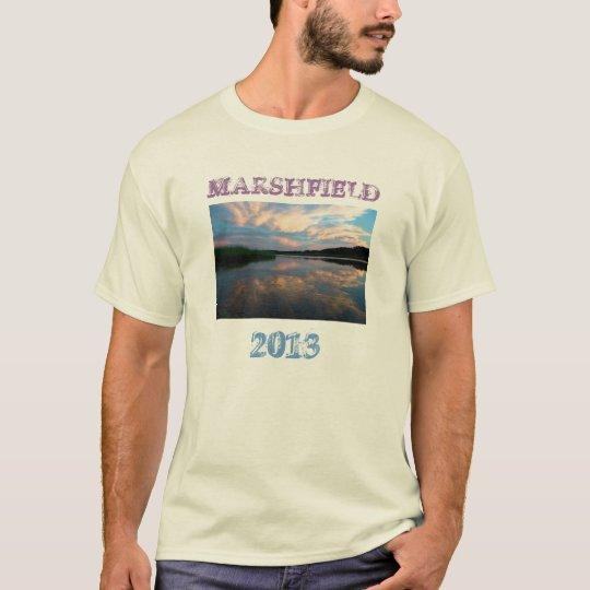 Marshfield 2013, C 4 T-Shirt