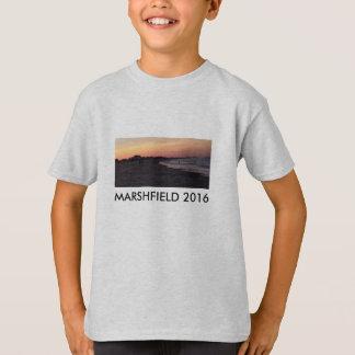MARSHFIELD 2016 SMALL IMAGE T-Shirt