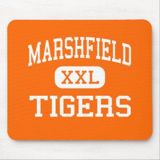 Marshfield - Tigers - Junior - Marshfield Mouse Mats