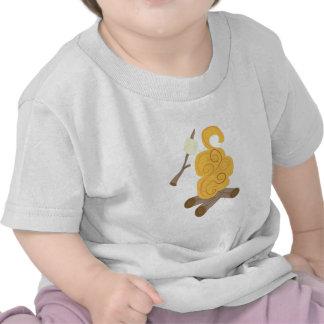 Marshmallow Roast T Shirt