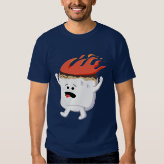 Marshmallow T Shirt