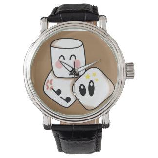 Marshmallows Watches