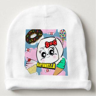 Marshmella Baby Beanie