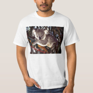 Marsupial Genocide T Shirts