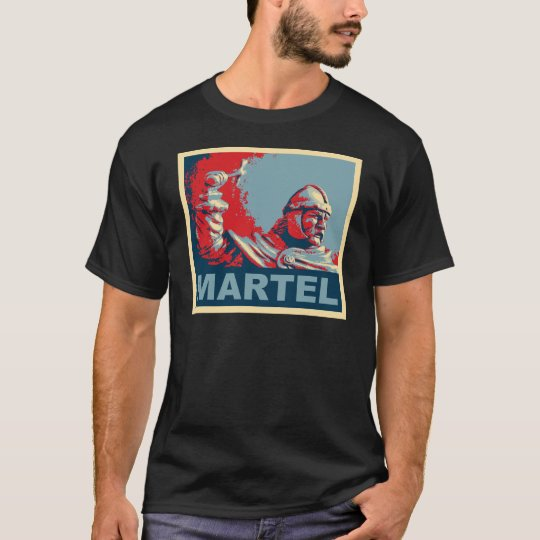 Martel (Hope colours) T-Shirt