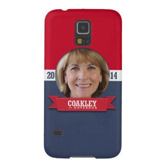 MARTHA COAKLEY CAMPAIGN CASES FOR GALAXY S5