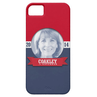 MARTHA COAKLEY CAMPAIGN CASE FOR iPhone 5/5S