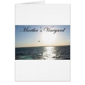Martha's Vineyard 2 Greeting Cards