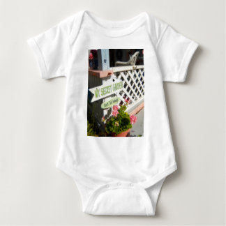 Marthas Vineyard 44 Baby Bodysuit