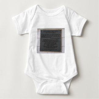 Marthas Vineyard 46 Baby Bodysuit