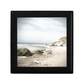 Martha's Vineyard Collection Small Square Gift Box