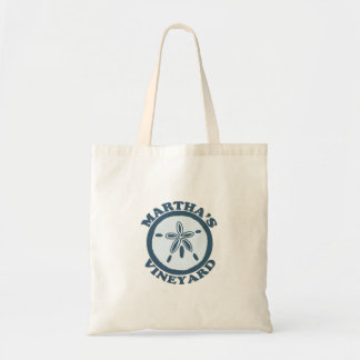 Martha's Vineyard. Tote Bag