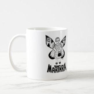 Marthra mug