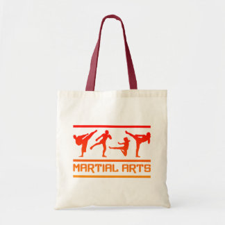 Martial Arts bag - choose style