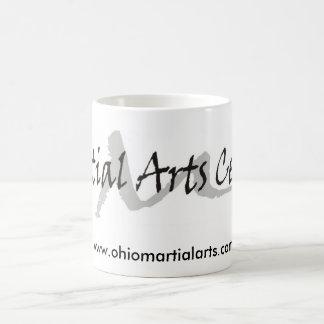 Martial Arts Center Mugs