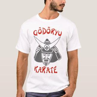 Martial Arts Karate Dojo Samurai Shirt