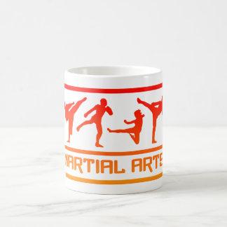 Martial Arts mug - choose style & color