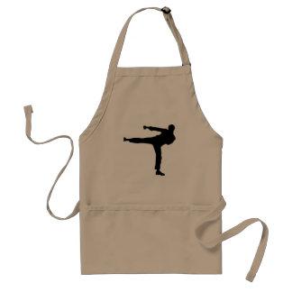 Martial Arts Standard Apron