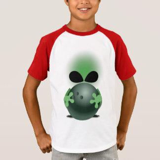Martian bowler T-Shirt