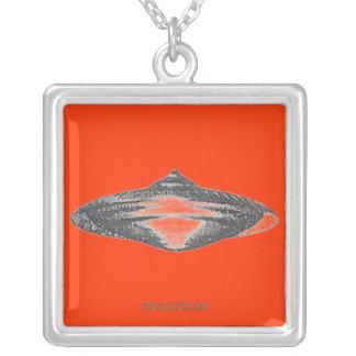 Martian Flying Saucer MCC-4890 Lightspeedster HRL Jewelry