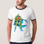Martian Manhunter Poses Tee Shirt