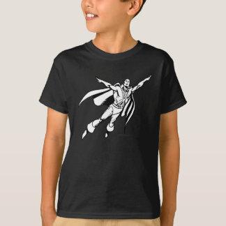 Martian Manhunter Soars 3 T-shirt