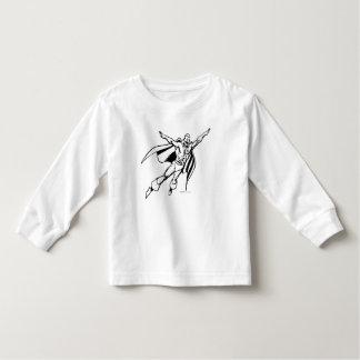 Martian Manhunter Soars 3 Toddler T-Shirt