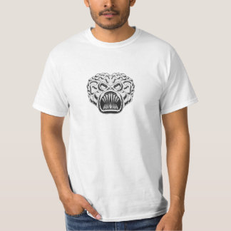 Martian white - Attack from Mars T-Shirt