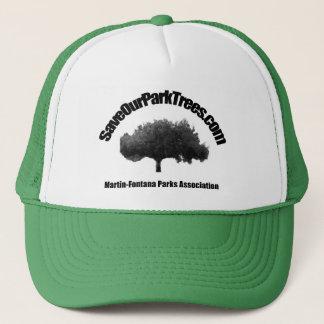Martin-Fontana Parks Association Trucker Hat