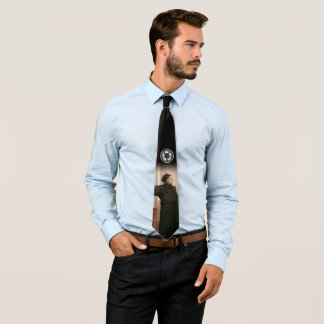 Martin Luther 95 Theses Neck Tie