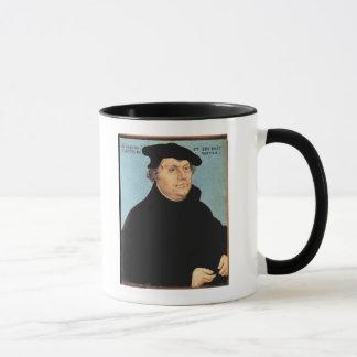 Martin Luther, c.1532 Mug