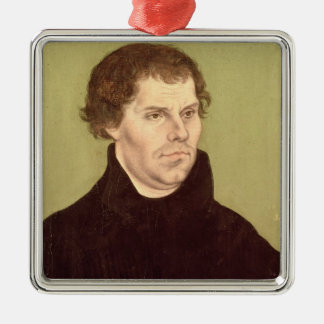 Martin Luther Christmas Ornament