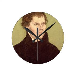 Martin Luther Wallclocks