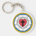 Martin Luther's Seal Key Ring