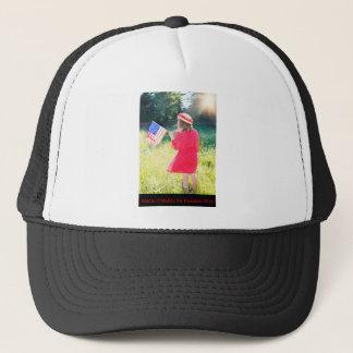 Martin O'Malley for President 2016 Trucker Hat