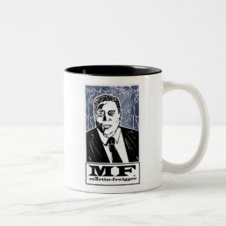 Martin S. Freigger Mug
