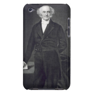 Martin Van Buren, 8th President of the United Stat iPod Touch Cover
