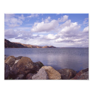 Martinez Shoreline Photo Print