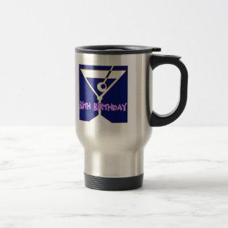 Martini 35th Birthday Gifts Coffee Mug