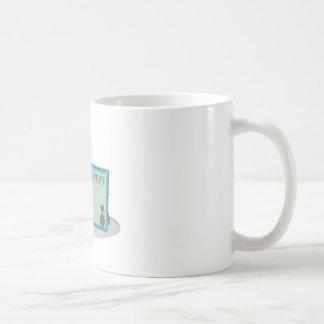 Martini Base Mug