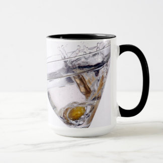 Martini Coffee Cup