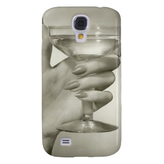 Martini Galaxy S4 Case