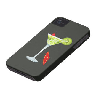 Martini iPhone 4/4S Case-Mate Barely There