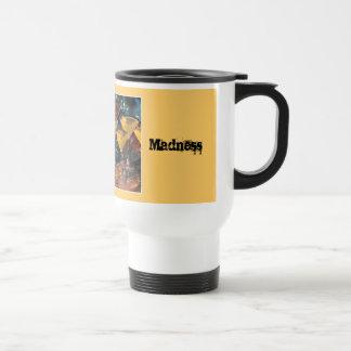 Martini Madness Coffee Mugs