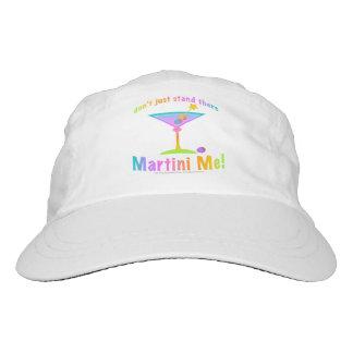 MARTINI ME! HAT