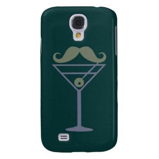Martini Moustache cases