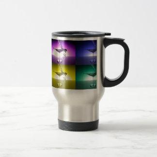 martini coffee mug