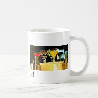 Martini Time Mug